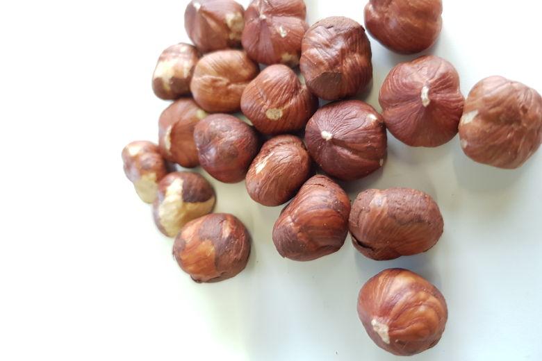 Ποικιλία Φουντουκιού Παλλάζ