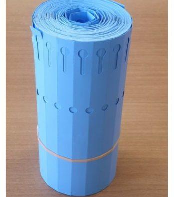 Ετικέτες Φυτωρίου Γαλάζιες VC 16Χ1,3Χ0,02 1000ΤΕΜ
