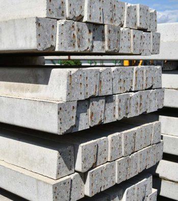 Τσιμεντένιοι Πάσσαλοι 9 Χ 9,5 – 4,5m