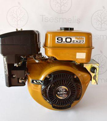 Βενζινοκινητήρας SUBARU ROBIN EX27 DHS